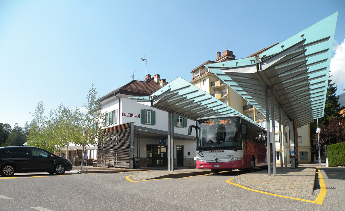Stazione-Cavalese